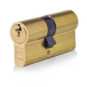 cilindro sagomato chiave classica