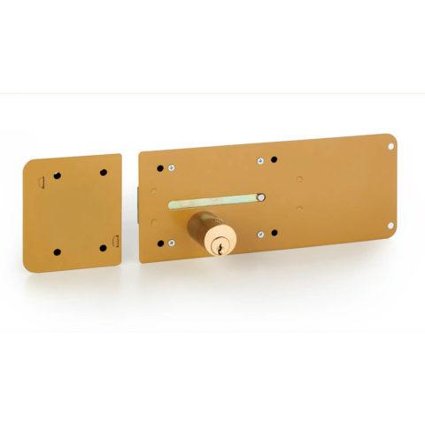 serratura ferroglietto